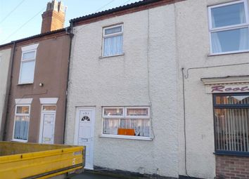 Thumbnail 3 bed terraced house to rent in Awsworth Road, Ilkeston, Derbyshire
