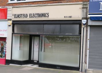 Thumbnail Office to let in Preston Road, Wembley, Middlesex