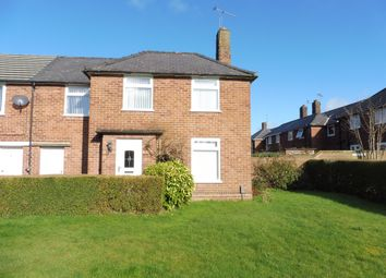 Thumbnail 3 bed end terrace house for sale in Maple Grove, Bromborough, Wirral