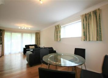 Thumbnail 2 bed flat to rent in October Place, Holders Hill Rd