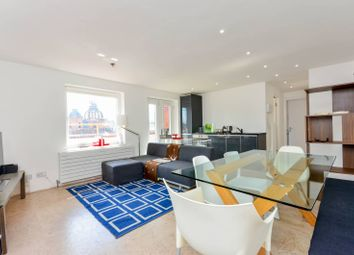 Thumbnail 2 bed flat for sale in Newport Court, Covent Garden