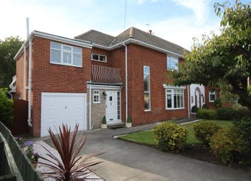 Thumbnail 4 bed semi-detached house for sale in Meadowfield Drive, Cleadon, Sunderland
