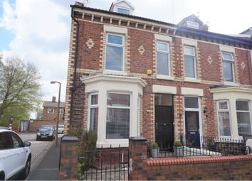 5 bed end terrace house for sale in Grosvenor Road, Wallasey CH45