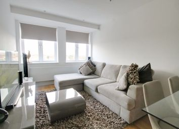 Thumbnail 2 bed flat to rent in Swanfield Road, Waltham Cross