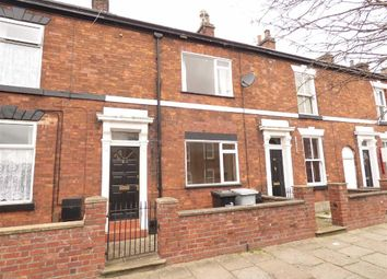 Thumbnail 2 bed terraced house for sale in High Street, Macclesfield, Cheshire