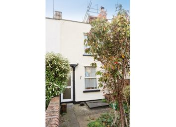 Thumbnail 2 bedroom terraced house for sale in Victoria Place, Bedminster