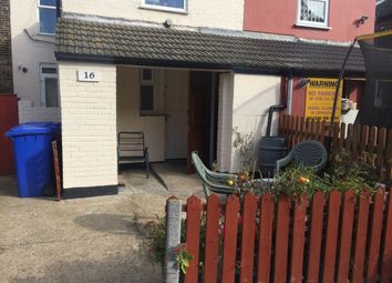 Thumbnail 2 bed flat to rent in Beach Road, Lowestoft