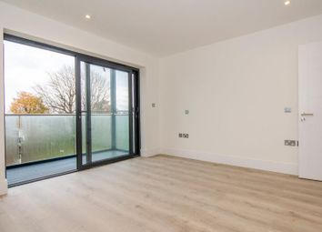 Thumbnail 2 bed flat for sale in Brownlow Road, London