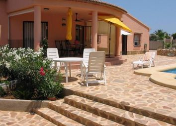 Thumbnail 3 bed villa for sale in Orba, Alicante, Spain