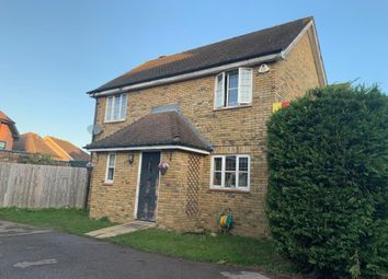 Thumbnail 3 bed detached house to rent in Teviot Close, Guildford