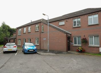 Thumbnail 2 bed flat for sale in Abbey Court, Stormont, Belfast