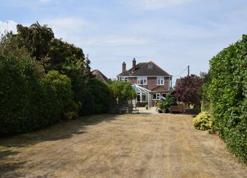 Thumbnail 3 bed detached house for sale in Northfield Road, Thatcham