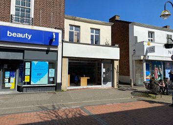 Thumbnail Retail premises to let in Liscard Way, Wallasey