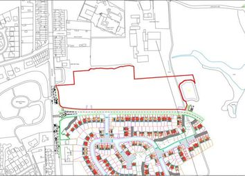 Thumbnail Land for sale in Landgate, Wigan Road, Bryn, Ashton In Makerfield