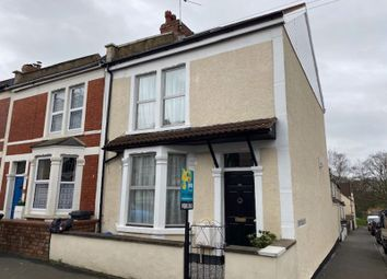 Thumbnail 3 bed end terrace house for sale in Stretford Road, Whitehall, Bristol