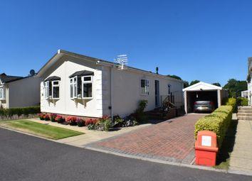 Thumbnail 2 bed detached bungalow for sale in Chilton Park, Bridgwater