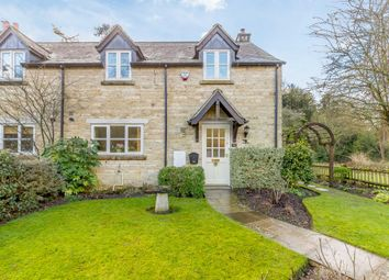 Thumbnail 3 bed cottage for sale in Longfords Mill, Minchinhampton, Gloucestershire