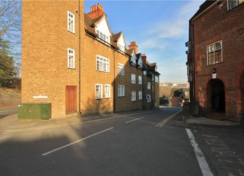 Thumbnail 1 bed flat to rent in Portsmouth Road, Guildford, Surrey