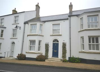 Thumbnail 3 bed terraced house for sale in Inglescombe Street, Poundbury, Dorchester