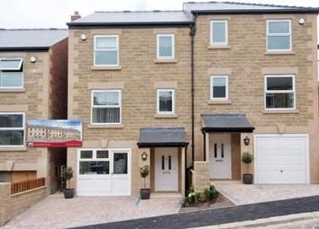 Thumbnail 4 bed terraced house to rent in Thrush Street, Walkley, Sheffield