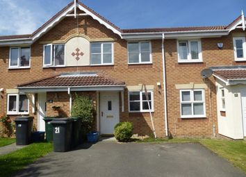 Thumbnail 2 bed property to rent in Rainborough Court, Brampton Bierlow, Rotherham