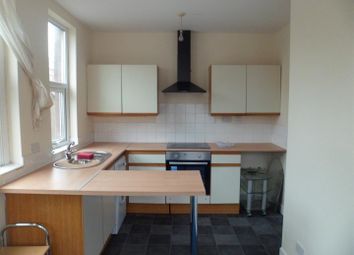 Thumbnail 1 bed flat to rent in Nevill Street, Southport