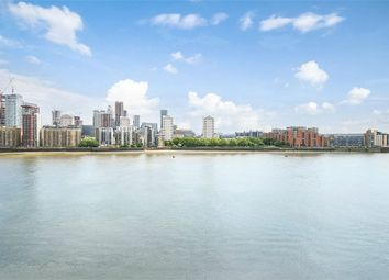 Thumbnail 2 bed flat for sale in New Pier Wharf, 1-3 Odessa Street, London