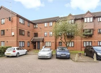 Thumbnail 2 bedroom flat for sale in Dutch Barn Close, Stanwell, Staines-Upon-Thames