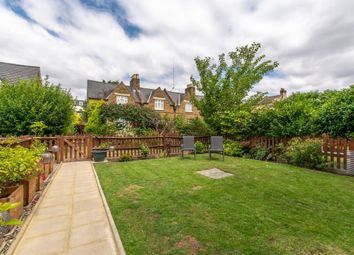 Thumbnail 3 bed cottage for sale in St. Johns Cottages, Maple Road, London
