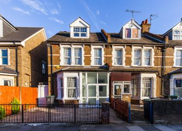 Thumbnail 3 bed end terrace house for sale in Selborne Road, London
