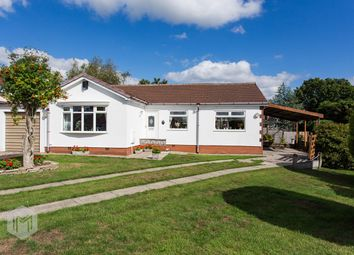 Thumbnail 2 bed bungalow for sale in Hollowell Lane, Horwich, Bolton