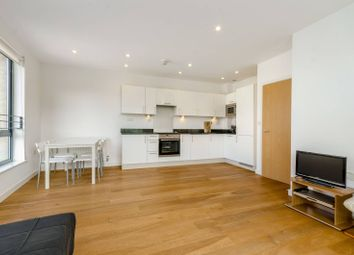 Thumbnail 2 bed flat to rent in Paul Street, Stratford, London