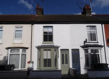 Thumbnail 3 bed terraced house to rent in Regent Street, Regent Street, Whitstable