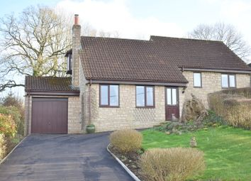 Thumbnail 3 bed detached house for sale in Charcroft Hill, South Brewham, Somerset