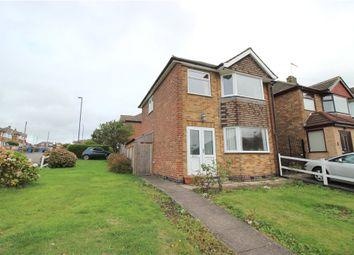 3 bed detached house for sale in Lochinvar Close, Spondon, Derby DE21