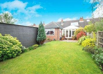 Thumbnail 4 bed bungalow for sale in Brooks Road, Formby, Liverpool