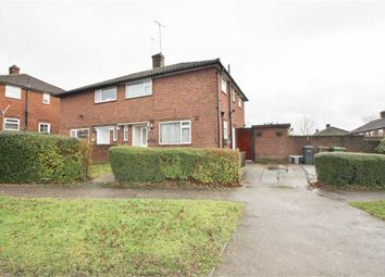 Thumbnail 3 bed semi-detached house for sale in Grove Road, Borehamwood