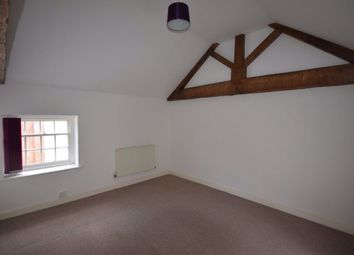 Thumbnail 1 bedroom flat to rent in Charles Street, Wrexham