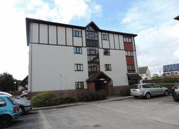 Thumbnail 2 bedroom flat for sale in Dunbar Road, Ingol, Preston