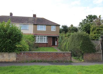 Thumbnail 3 bedroom end terrace house to rent in Henderson Road, Hanham