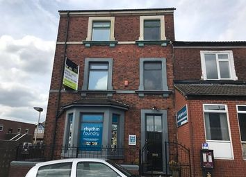 Thumbnail Office for sale in 11, Hillchurch Street, Hanley, Stoke-On-Trent