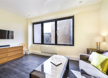 Thumbnail 1 bed flat to rent in Quant House, 2 Milmans Street, Chelsea, London