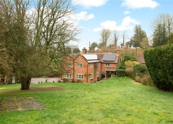 4 bed property for sale in Hannington, Tadley, Hampshire RG26