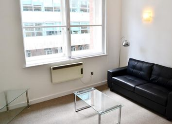 Thumbnail 1 bed flat for sale in Harter Street, Manchester