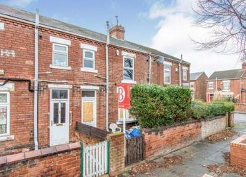 Thumbnail Terraced house for sale in Senior Road, Doncaster