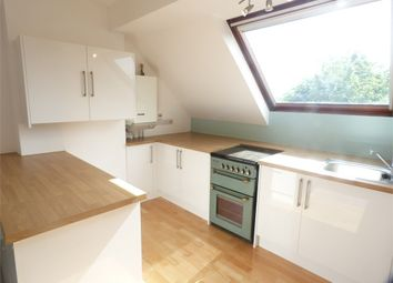 Thumbnail 1 bed flat to rent in Molesey Road, Hersham, Walton-On-Thames, Surrey