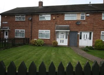 Thumbnail 3 bedroom property for sale in Arreton Close, Hull