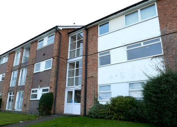 Thumbnail 2 bedroom flat for sale in St Pauls Crescent, Coleshill, West Midlands