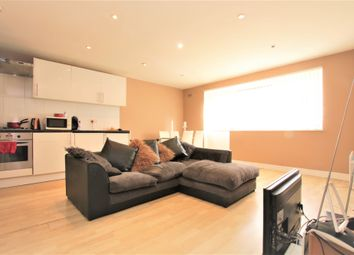 Thumbnail 1 bed flat to rent in St Saviours Estate, London