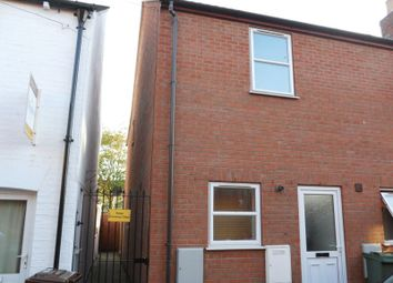 Thumbnail 2 bed semi-detached house to rent in Queen Street, Lincoln